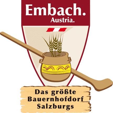 Salzburger Land in Embach