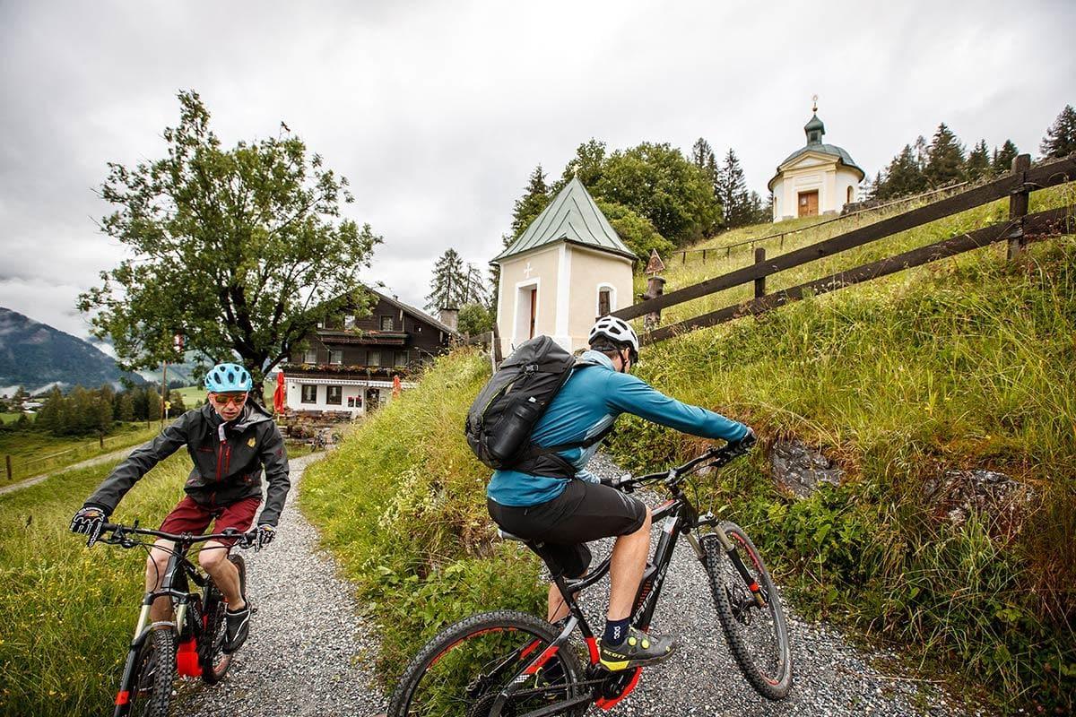 Radfahren&#;Radtouren